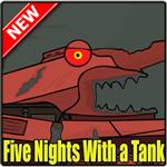 П'ять Ночей з Танками (FNAT)