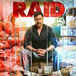 RAID: Police Chase