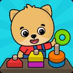 Розвиваючі ігри для дітей від 2 до 5 років