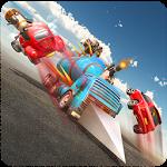 Real Car Crash Simulator: Ultimate Epic Battle