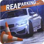 Real Car Parking: Driving Street 3D
