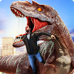 Real Dinosaur Simulator: 3D