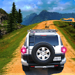 Real Land Cruiser Drive 2