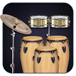 Real Percussion, Congas