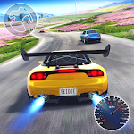 Real Road Racing-Highway Speed ​​Chasing Game