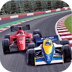 Real Thumb Car Racing; Top Speed ​​Formula Car Games
