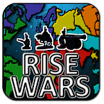 Rise Wars (strategy