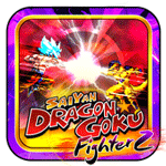 Saiyan Dragon Goku: Fighter Z