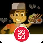 Satay Club - Street Food Asia!
