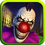 Scary Clown: Halloween Night