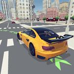 Школа водіння 3D