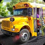 Шкільний автобус 16.