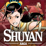 Shuyan Saga: Comic Vol. 1