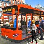 Симулятор шини 2018: міське водіння - Bus Sim