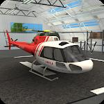 Симулятор Рятувального вертоліт