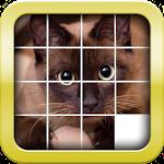 SliderMania Animals Pro (Puzzles)