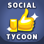 Social Network Tycoon - Idle Clicker