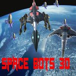 Space Bots 3D v1.0: Alien Shooter Game (FullVersion)