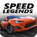Speed ​​Legends: Drift Racing