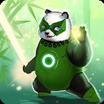 Speedy Panda: Dragon Warrior