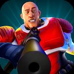 Stage Hero - Soldiers War