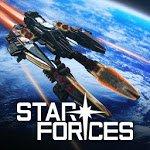 Star Forces: Космічний шутер