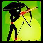 Stickman Ninja Archer Fight
