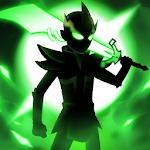 Stickman Shadow Fight Heroes: Legends Stick War.