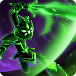 Stickman Shadow Heroes: Master Yi Warriors