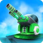 Strategy - Galaxy glow defense