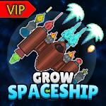 Будівництво корабля VIP (Grow Spaceship)