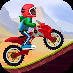 Stunt Moto Racing