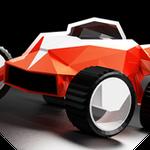 Stunt Rush - 3D Buggy Racing