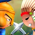 Sultan Warrior: Online Battle 3D