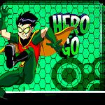 Superhero Titans Go: Magic Rush