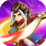 Sword Man Legend - Infinity Run, Monster Hunter