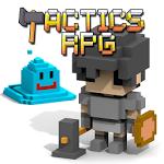 Tactics RPG - Craftsman hero battle