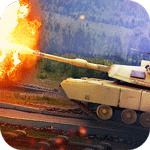 Танковий Штурм: Сталеві Машини Війни