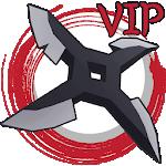 Tap knife VIP