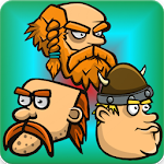 Tap Team Troika: A Viking Clicker