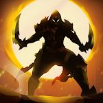 Тіньові легенди: Помста Стікмена - Game RPG.