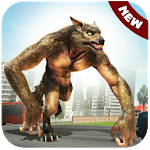 The Angry Wolf Simulator: Werewolf Games