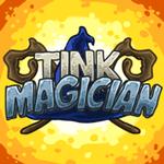 Tink Magician Defense