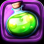 Tiny Witch Clicker: Заварити зілля і жити вічно.