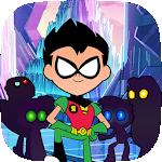 Titans Go Adventure World