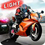 Traffic Rider: Highway Race Light
