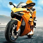 Traffic Speed Rider - реальна гоночна гра