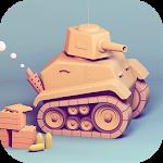 Trail of Tank