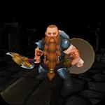 Treasure Hunter: скарби підземель і драконів