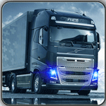 Truckers Wanted: Cargo Truck Transport